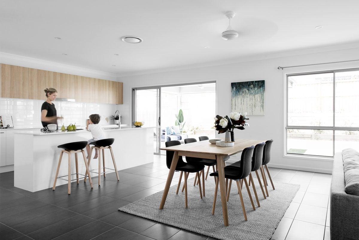 Queensland project home builder DC Living