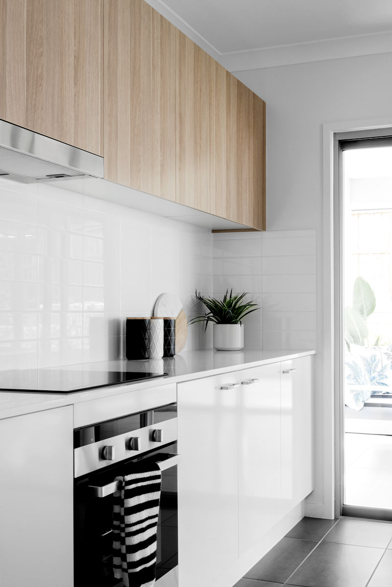DC Living kitchen