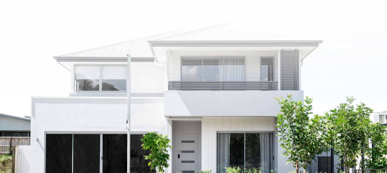 DC Living Home Builders Brisbane   Display Home