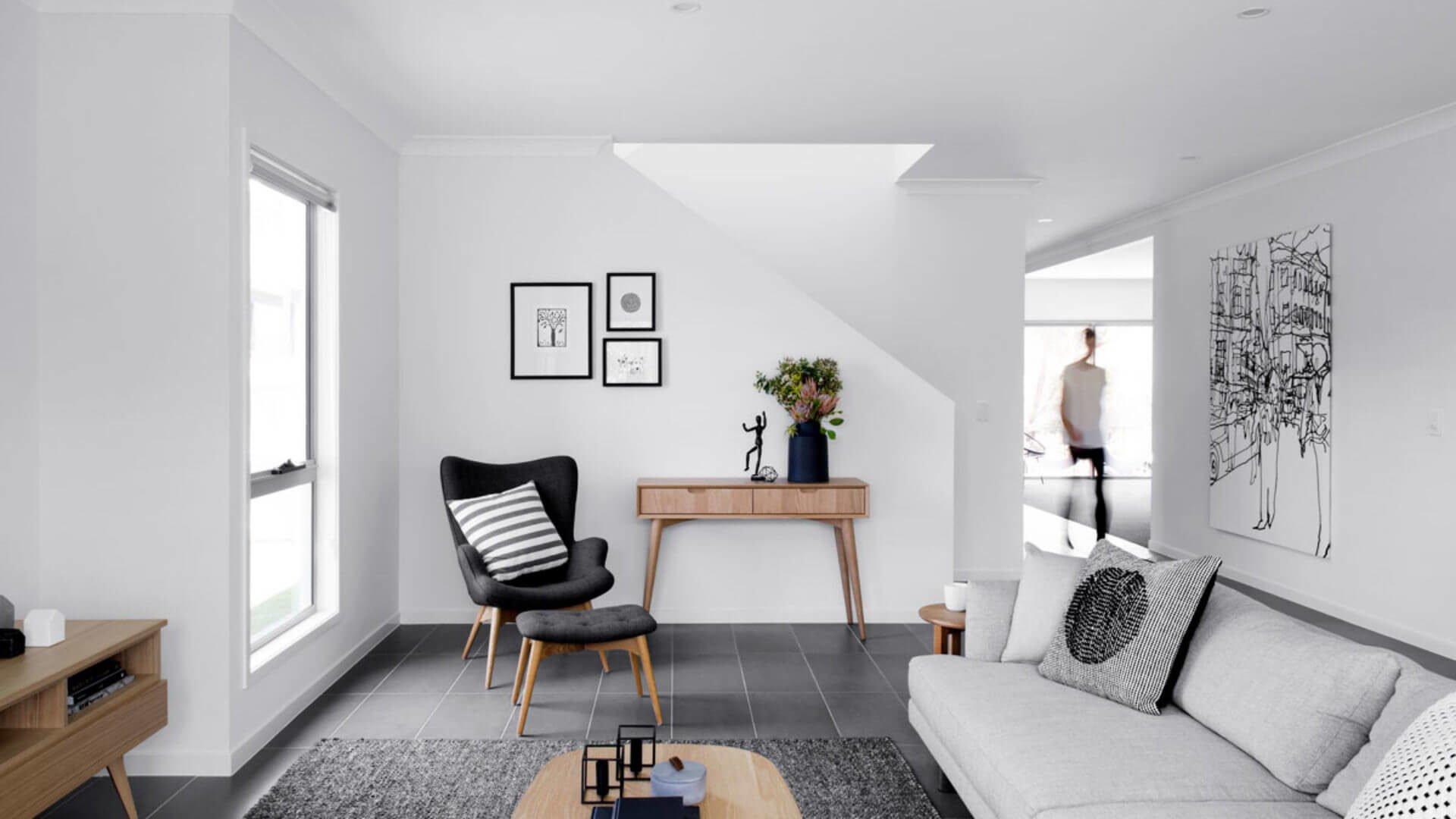 DC Living New Home Builders Brisbane