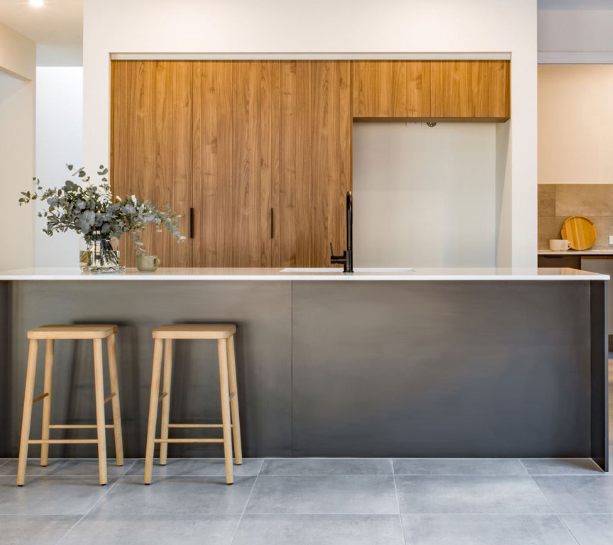 Modern Kitchen by DC Living