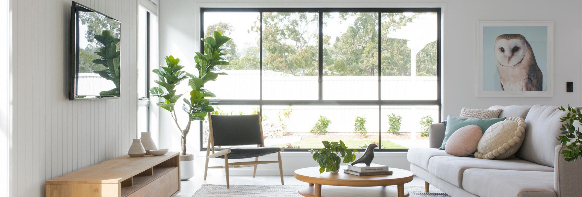 DC Living Display Homes Brisbane