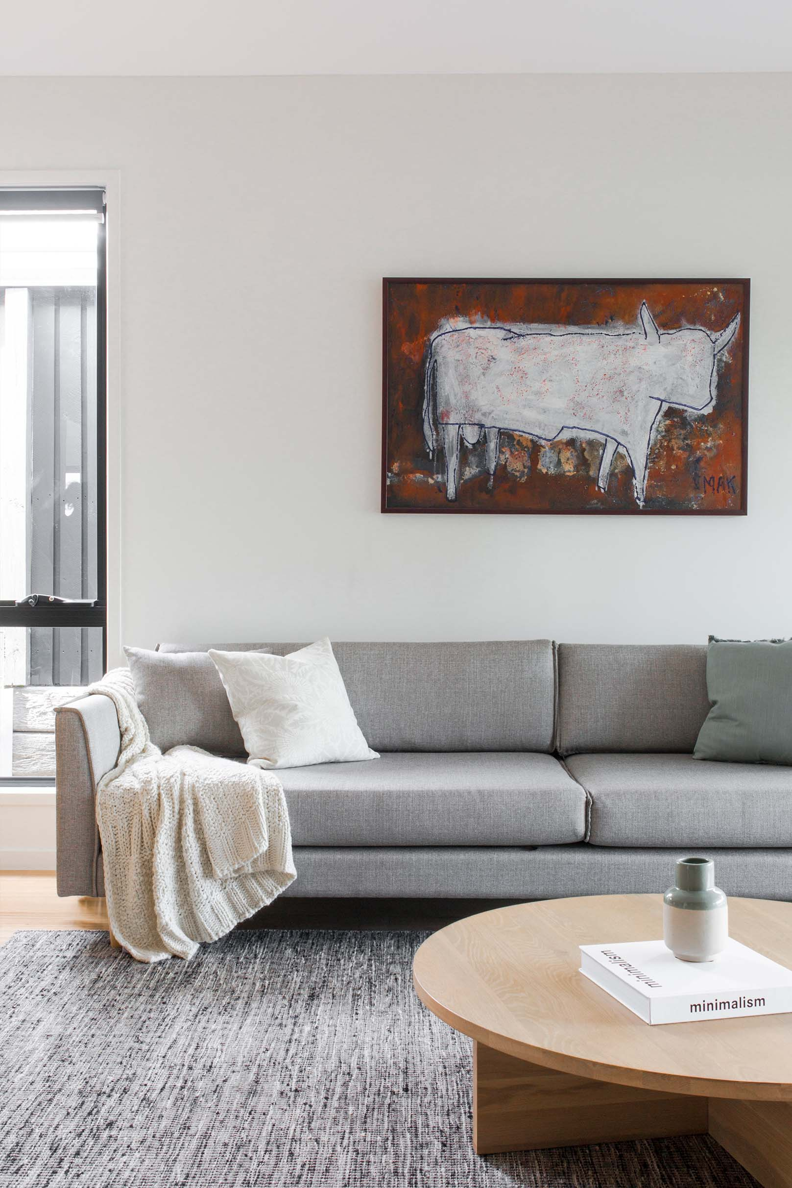 How to create a modern industrial look for your home