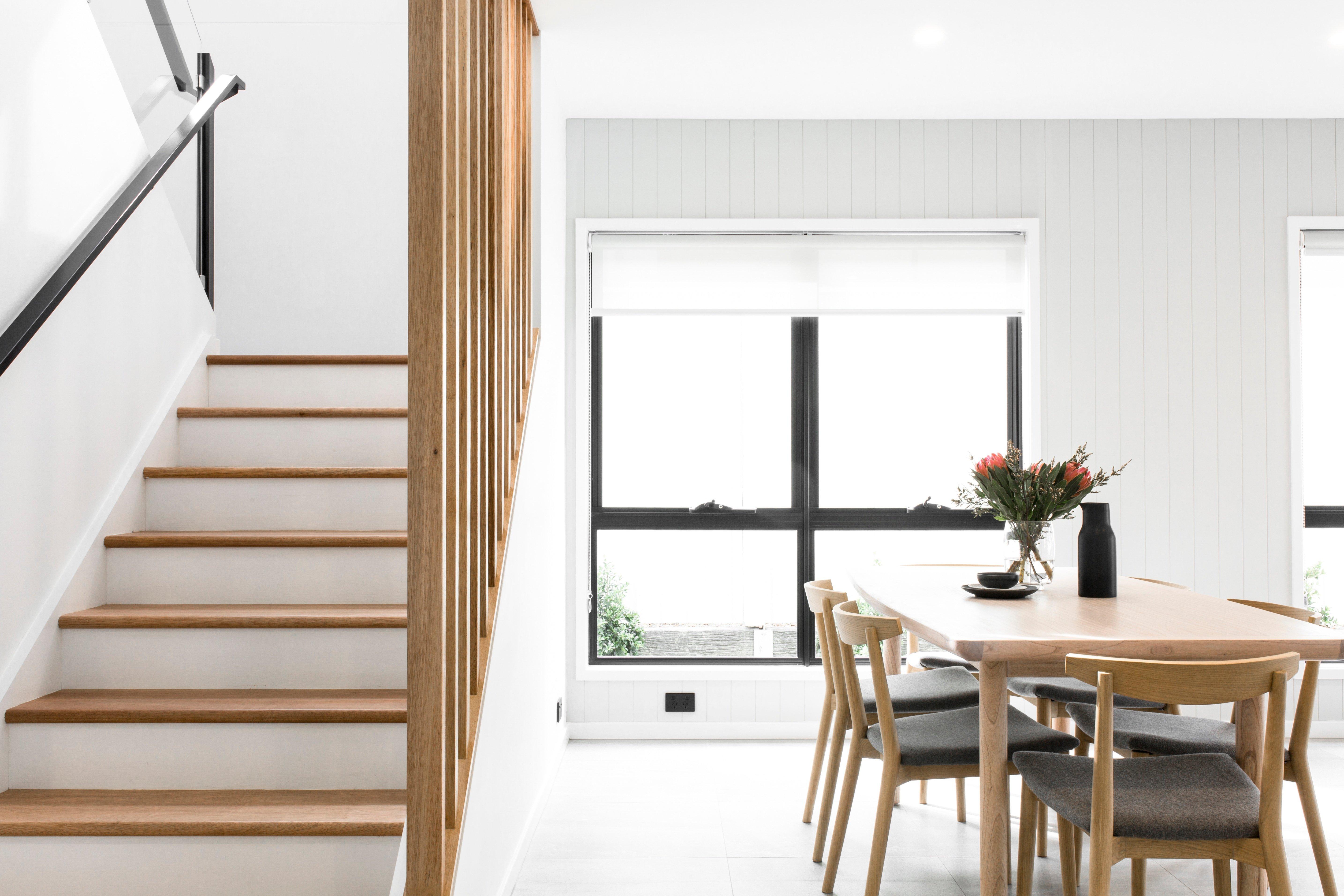 DC Living Room Builders Checklist